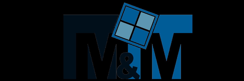 M&M ramen en deuren